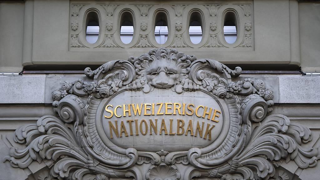 Nationalbank erachtet konjunkturelle Lage als fragil