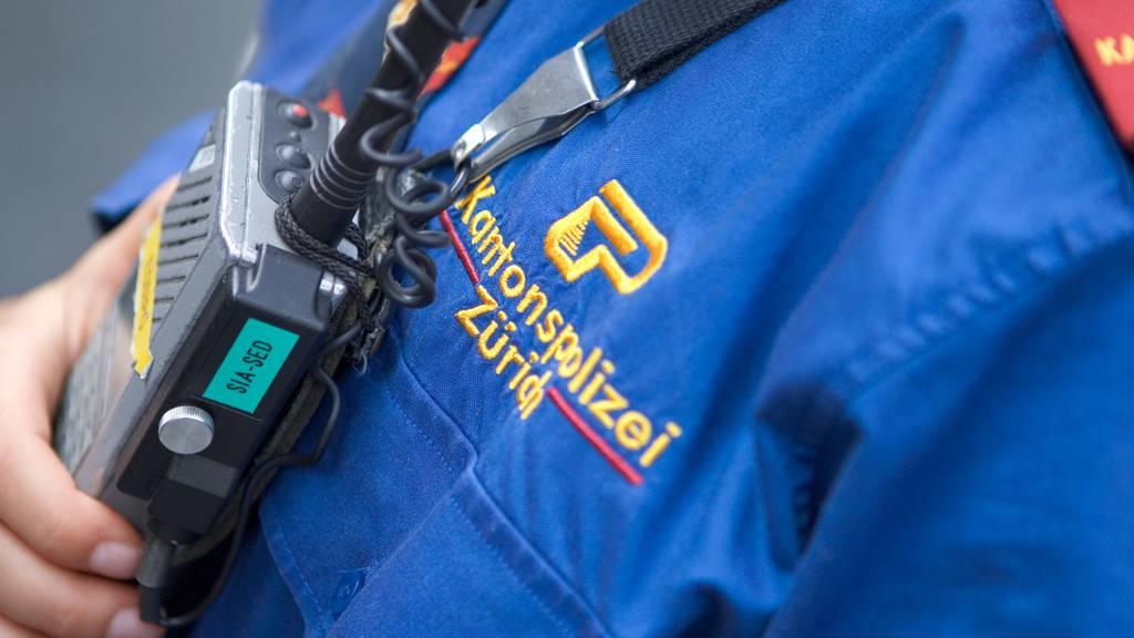 Grosseinsatz wegen verdächtigen Gegenständen am Zürcher HB – Mann verhaftet