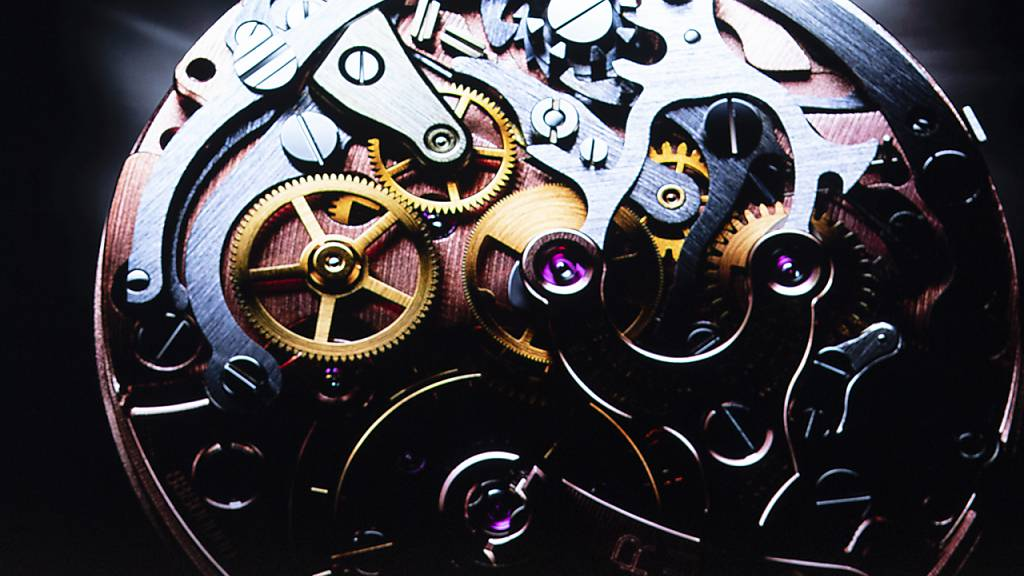Swatch-Chef Nick Hayek sieht den weltgrössten Uhrenkonzern nach dem coronabedingten Einbruch im Jahr 2020 auf Erholungskurs. Besonders gut läuft das Geschäft in Asien und in den USA. (Archivbild)