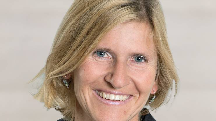 Sandra Locher Benguerel, SP, Graubünden