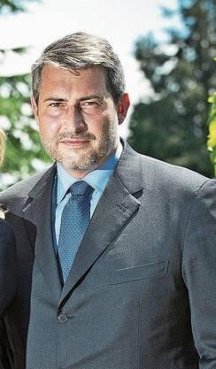 David Zollinger, Anwalt von Infantino. Und Kooperartionspartner von Oberholzer.