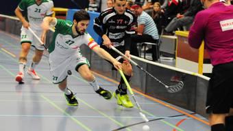 A-Ligist St. Gallen musste sich mächtig strecken, um die jungen Mittelland-Akteure doch noch in die Schranken zu weisen.
