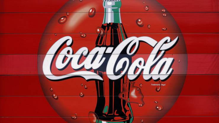 "Coca Cola legt dank ""Zero"" zu (Archivbild)"