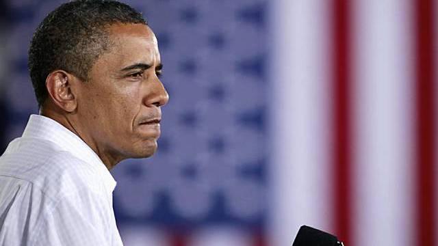 Obama erhält vom Volk schlechte Noten für seine Wirtschaftspolitik