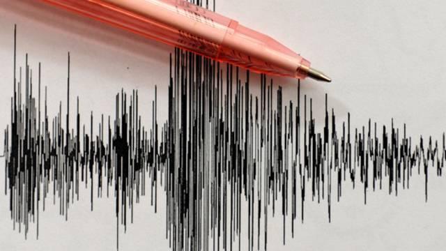 Die Richterskala zeigte ein Beben der Stärke 5,9 an (Symbolbild)