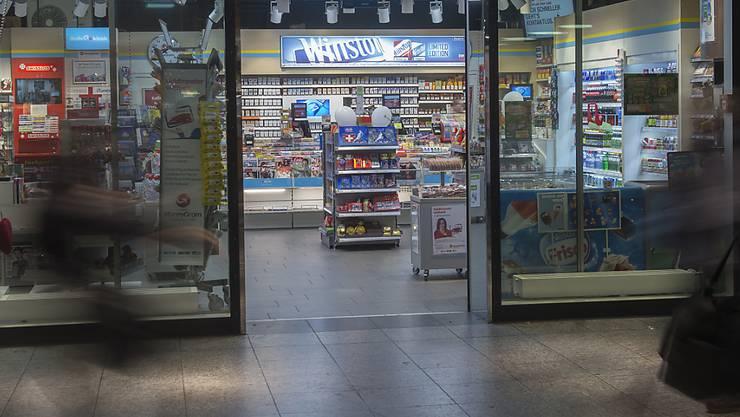 Im laufenden Jahr sind zahlreiche Kioske geschlossen, aber auch viele neueröffnet worden. (Themenbild)