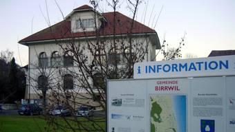 Die Abstimmungsergebnisse in Birrwil liegen vor.