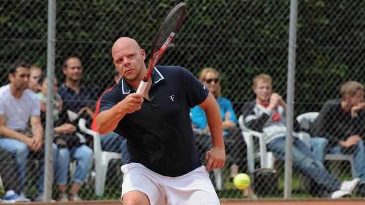 Federer-Bezwinger