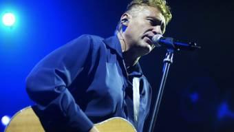Sänger Rainhard Fendrich steht ein für gute Unterhaltung (Archiv)