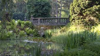 Gartenkultur in der Region Basel