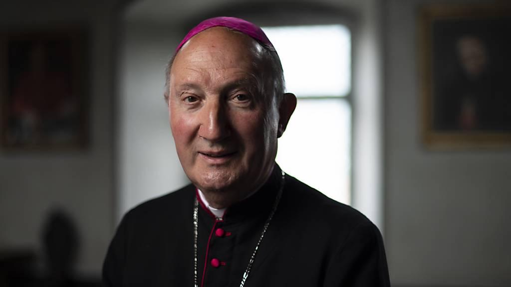 Peter Buercher, Apostolischer Administrator des Bistum Chur, hat den Generalvikar für die Urschweiz, Peter Kopp, per sofort abgesetzt.