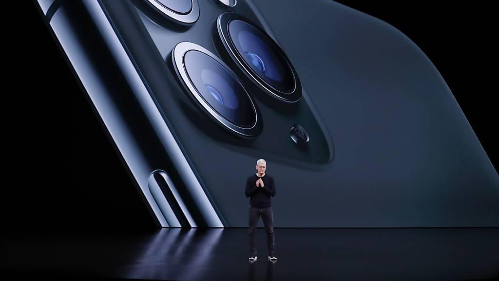 Neue iPhones kommen einige Wochen später in den Handel