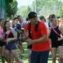 Machte ganz offensichtlich allen Spass: «Flashmob» im Jugendsportlager.
