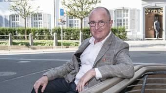 Paul Hofer FDP BL