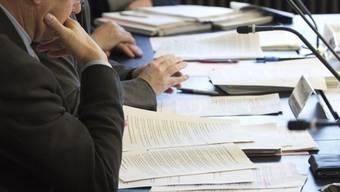Die Geschäftsprüfungskommissionen stiessen im letzten Jahr an ihre Grenzen