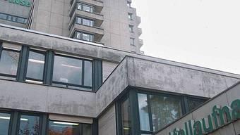 Das Inselspital Bern (Archiv).