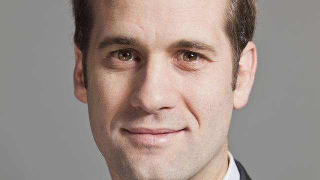 Seine Wiederwahl war Formsache: Antonio Hodgers, Fraktionschef der Grünen (Archiv)