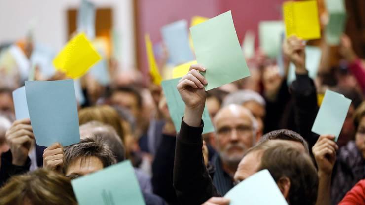 Mit einem Demokratiemarathon erleichtert es Muttenz den Stimmbürgern nicht, in der Lokalpolitik mitzumachen.