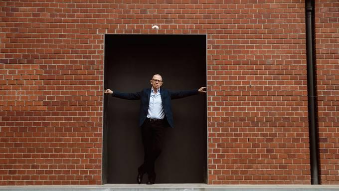 Viktor Giacobbo über Erfolge, Pannen und Albträume als Podcaster