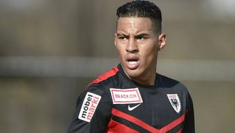 Carlinhos verlässt den FC Aarau definitiv