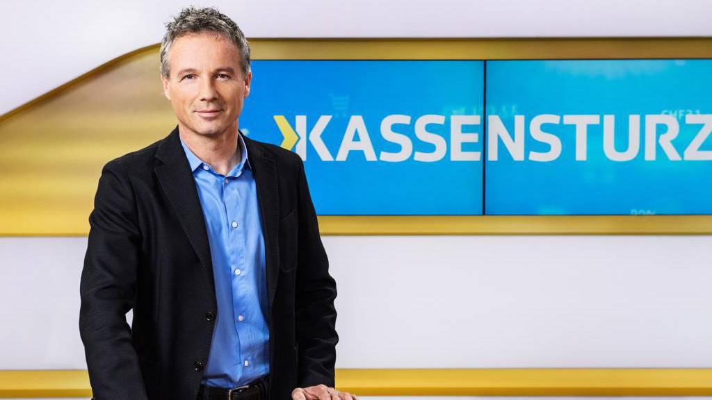 Nach 37 Jahren: Ueli Schmezer verlässt SRF