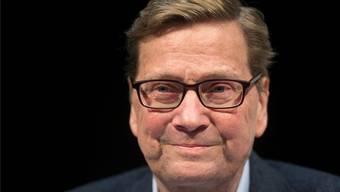 Innerlich und äusserlich gewandelt: Der ehemalige FDP-Politiker Guido Westerwelle.