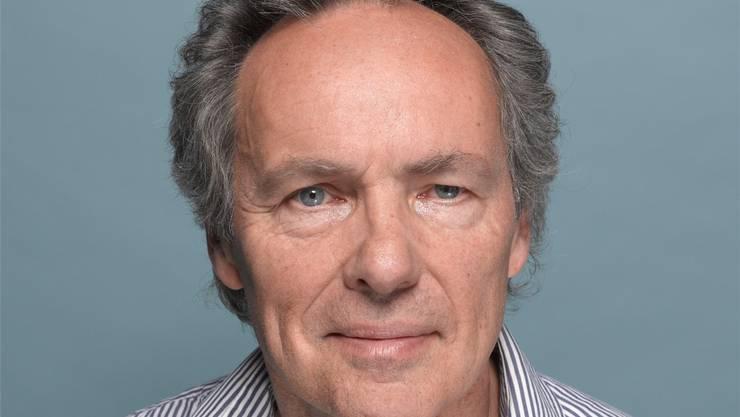 Weist die Kritik zurück: Fraktionspräsident Stephan Luethi.