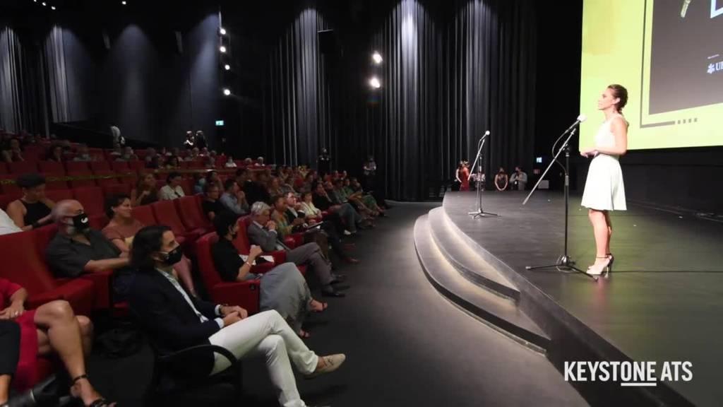 Filmfestival Locarno ist am Samstagabend zu Ende gegangen