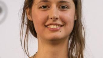 Katharina Nocun soll die Piratenpartei in den Bundestag führen