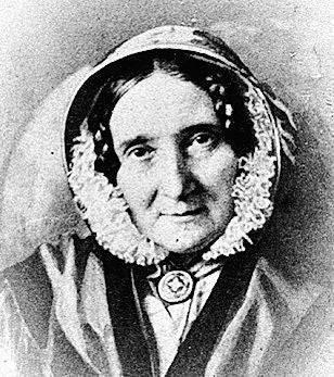 Anne-Antoinette Dunant