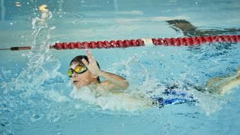 Regionaler Schwimmtag in Uitikon