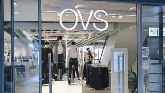 OVS will im Alleingang bis zu 40 Filialen weiterführen.