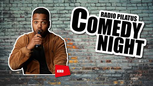 Comedy Night mit Kiko