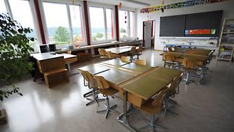 Neues Schulhaus Brühl in Messen ist fertig gebaut