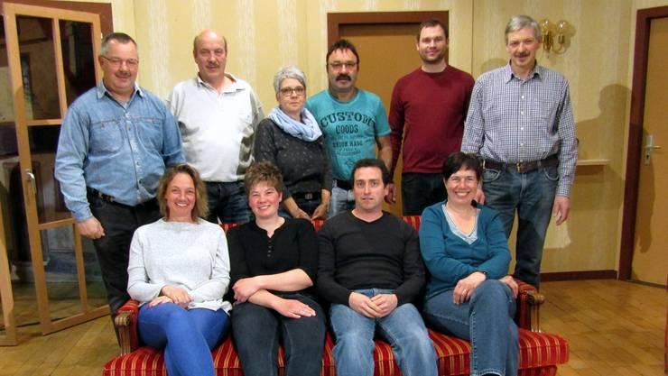 Die Theatergruppe der Musikgesellschaft Matzendorf/Welschenrohr führt in dieser Woche im Sternensaal das Stück «verruckts Gäld» auf.