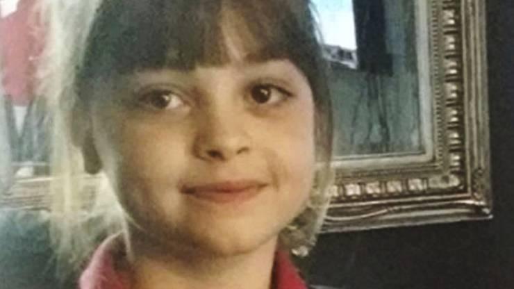 Die achtjährige Saffie Rose Roussos ist eine der Todesopfer.