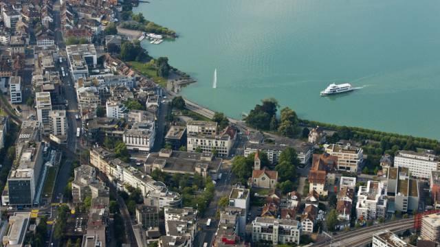 Budget-Kürzungen, aber noch keine Steuererhöhungen im Kanton Zug