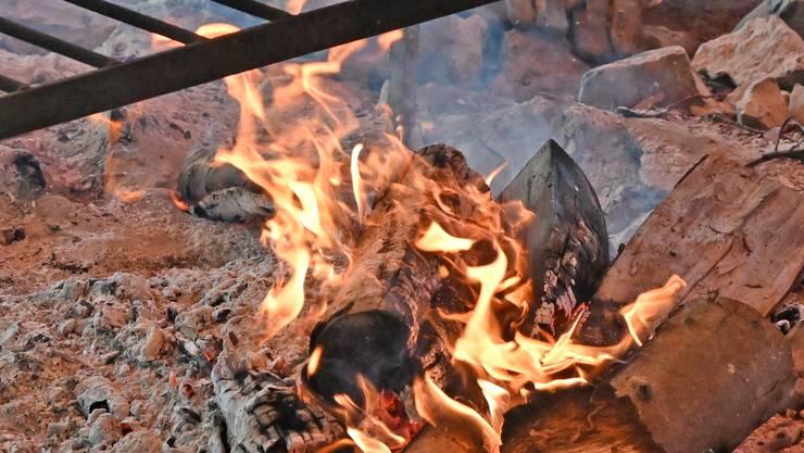 Im Aargau warnen die Behörden davor, im Freien Feuer zu entfachen – die regionalen Gegebenheiten sind sehr unterschiedlich.