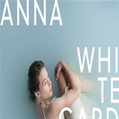 Anna Rossinelli – «White Garden», Universal. Ab 18. Januar erhältlich.