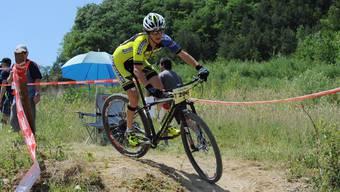 Esther Süss konnte am prestigeträchtigen Cape-Epic-Rennen in Südafrika überzeugen.
