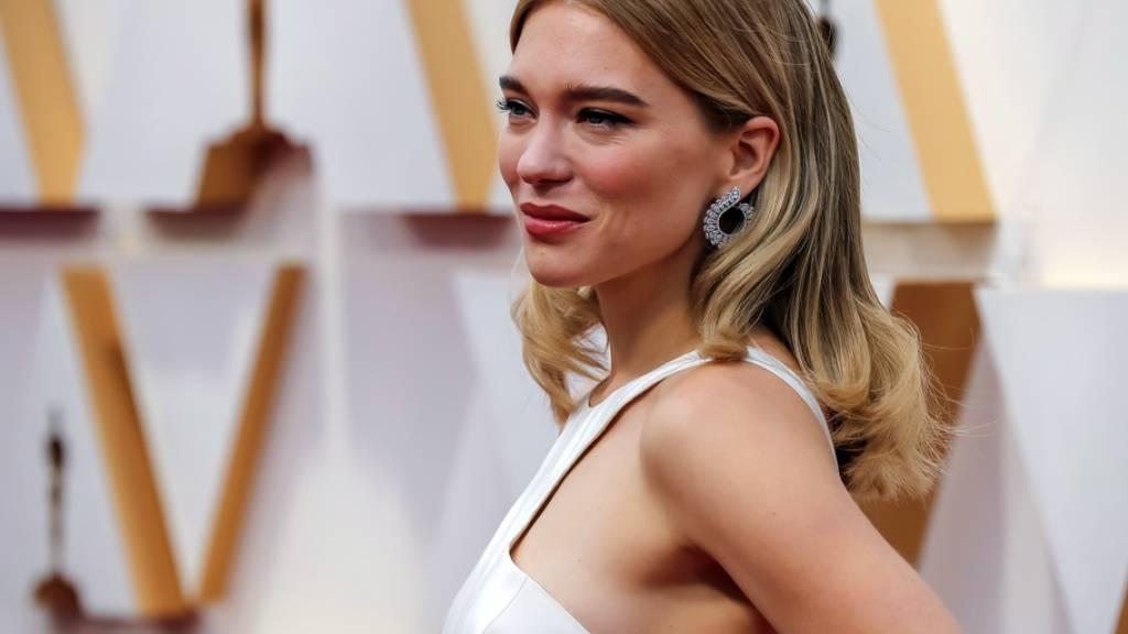 «Bond-Girl» Léa Seydoux pfeift auf politische Korrektheit