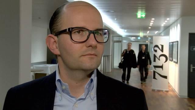 Investor Stoffel zur Kritik am Valser Hochhaus-Hotel