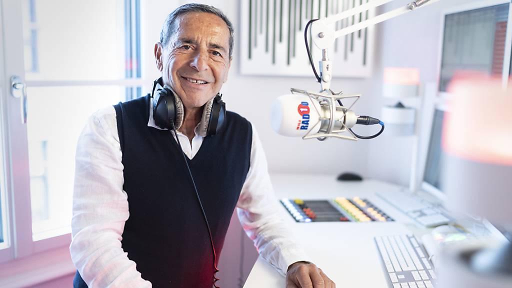 10'000 Franken zu gewinnen: Roger Schawinski lanciert Impf-Lotterie