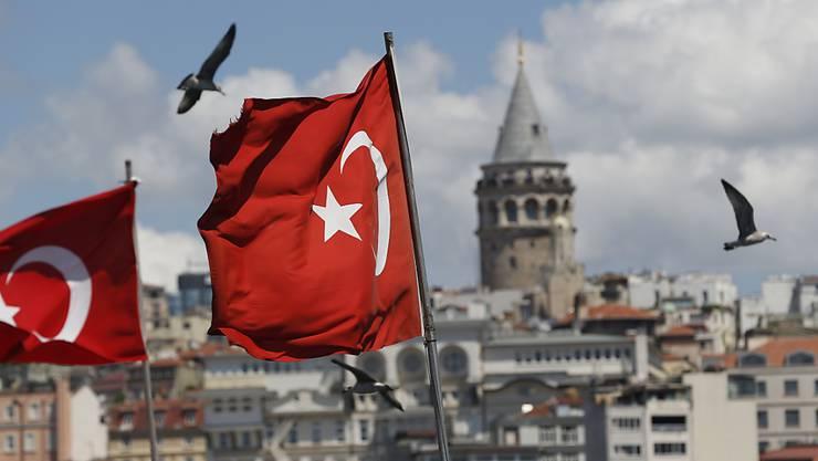 In der Türkei-Krise gibt es erste Anzeichen für eine Entspannung, an der Börse und bei der Währung. (Archivbild)
