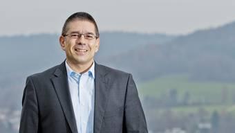 Markus Schneider: «Ich erwarte von einem Stadtammann, dass er sich an sein Wort hält - auch von Roger Huber.»