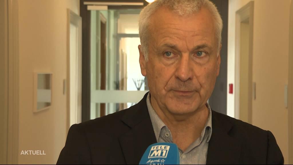 Knall beim Kantonsspital Aarau: Der CEO und sein Stellvertreter müssen gehen