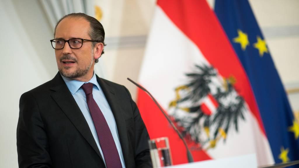 Österreich droht Ungeimpften mit Lockdown – Neuer Corona-Stufenplan