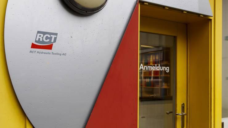 2016 wurde den 75 Angestellten der Industriefirma RCT in Balsthal gekündigt. Bis heute dauert das Konkursverfahren noch an.
