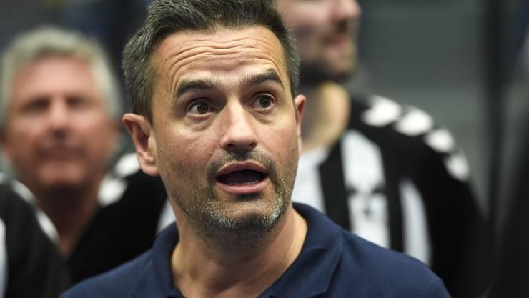 RTV-Trainer Christian Meier ist zurückgetreten.