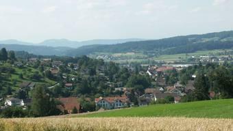 Sonne über Gontenschwil: Die Gemeinde kann dank gutem Abschluss Schulden abzahlen